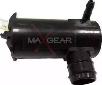 Maxgear 450014 - Pompe d'eau de nettoyage, nettoyage des vitres www.widencarpieces.com