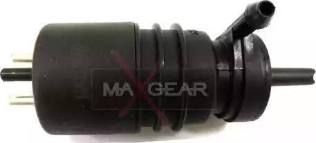 Maxgear 450013 - Pompe d'eau de nettoyage, nettoyage des vitres www.widencarpieces.com