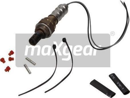 Maxgear 590047 - Sonde lambda www.widencarpieces.com