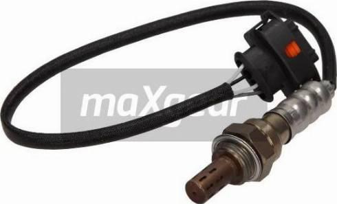Maxgear 590054 - Sonde lambda www.widencarpieces.com