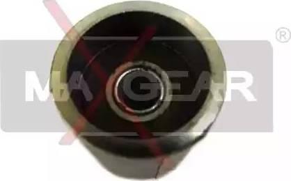 Maxgear 54-0535 - Poulie renvoi/transmission, courroie de distribution www.widencarpieces.com