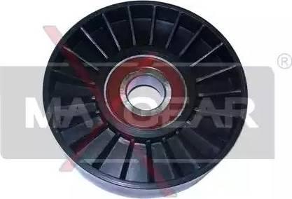 Maxgear 54-0094 - Poulie renvoi/transmission, courroie trapézoïdale à nervures www.widencarpieces.com