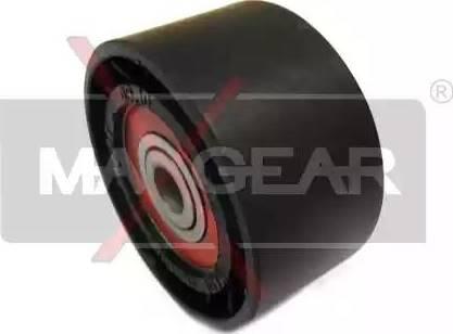 Maxgear 54-0092 - Poulie renvoi/transmission, courroie trapézoïdale à nervures www.widencarpieces.com