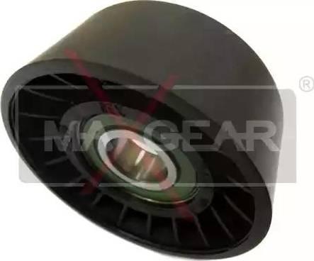 Maxgear 54-0077 - Poulie renvoi/transmission, courroie trapézoïdale à nervures www.widencarpieces.com