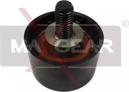 Maxgear 54-0192 - Poulie renvoi/transmission, courroie de distribution www.widencarpieces.com
