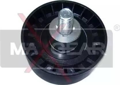 Maxgear 54-0103 - Poulie renvoi/transmission, courroie de distribution www.widencarpieces.com