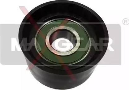 Maxgear 54-0292 - Poulie renvoi/transmission, courroie de distribution www.widencarpieces.com