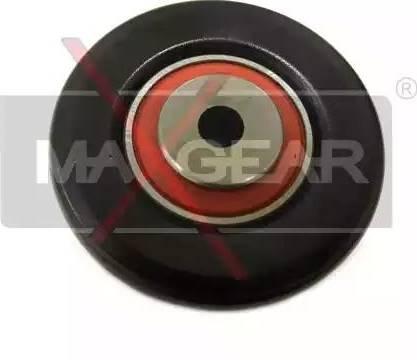Maxgear 54-0271 - Poulie renvoi/transmission, courroie trapézoïdale à nervures www.widencarpieces.com