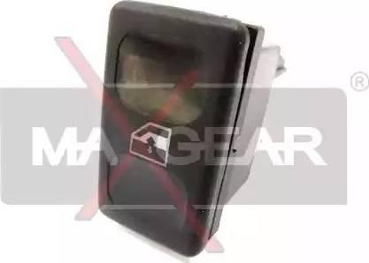 Maxgear 500036 - Interrupteur, lève-vitre www.widencarpieces.com
