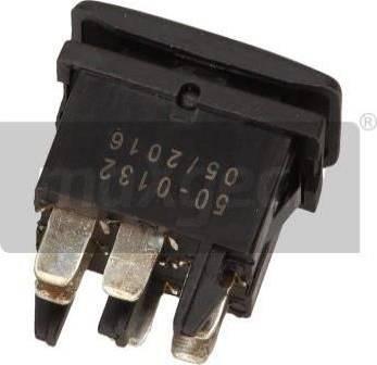 Maxgear 500132 - Interrupteur, lève-vitre www.widencarpieces.com