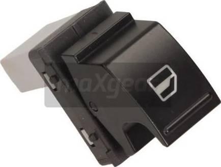 Maxgear 500234 - Interrupteur, lève-vitre www.widencarpieces.com