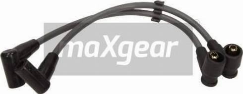 Maxgear 530031 - Kit de câbles d'allumage www.widencarpieces.com