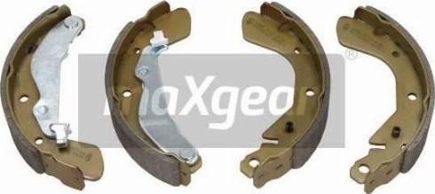 Maxgear 19-1074 - Jeu de freins, freins à tambour www.widencarpieces.com