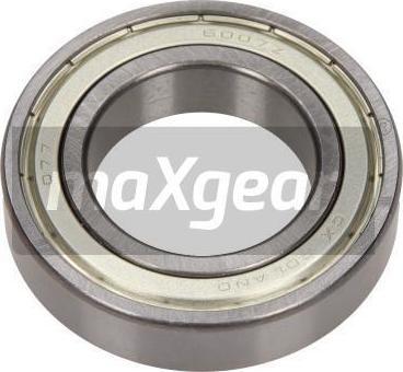 Maxgear 100209 - Palier, palier central d'arbre de transmission www.widencarpieces.com
