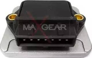Maxgear 130072 - Appareil de commande, système d'allumage www.widencarpieces.com