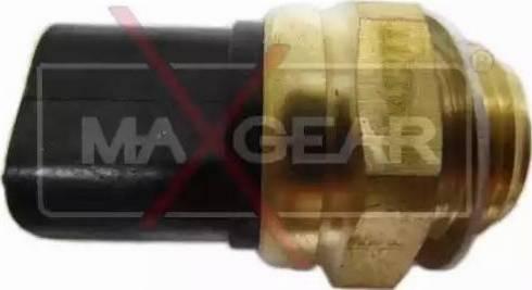 Maxgear 210151 - Interrupteur de température, ventilateur de radiateur / climatiseur www.widencarpieces.com