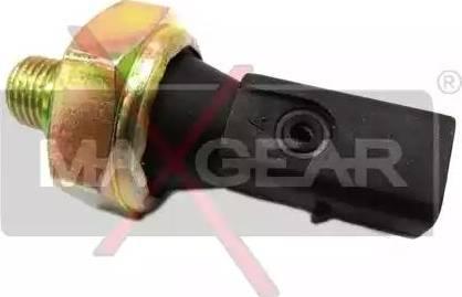 Maxgear 210107 - Indicateur de pression d'huile www.widencarpieces.com