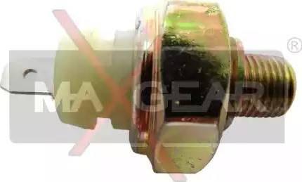 Maxgear 210114 - Indicateur de pression d'huile www.widencarpieces.com