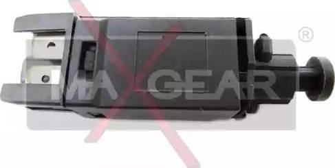 Maxgear 210118 - Interrupteur des feux de freins www.widencarpieces.com