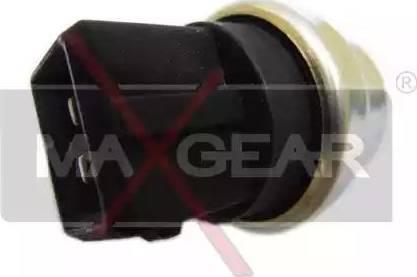Maxgear 210132 - Sonde de température, liquide de refroidissement www.widencarpieces.com