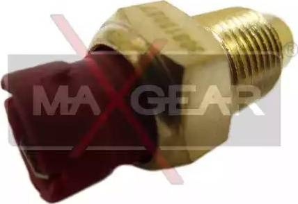Maxgear 210120 - Sonde de température, liquide de refroidissement www.widencarpieces.com