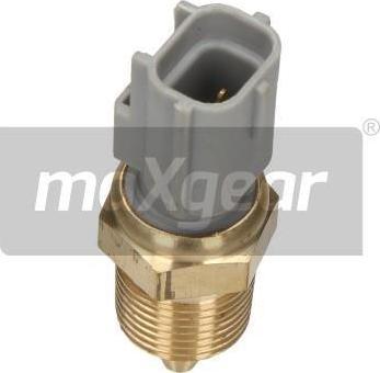Maxgear 210127 - Sonde de température, liquide de refroidissement www.widencarpieces.com