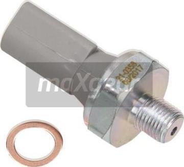 Maxgear 210358 - Indicateur de pression d'huile www.widencarpieces.com