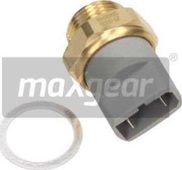 Maxgear 210309 - Interrupteur de température, ventilateur de radiateur / climatiseur www.widencarpieces.com