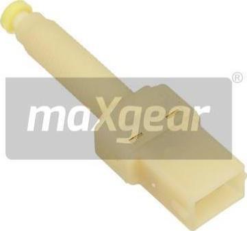 Maxgear 21-0295 - Interrupteur des feux de freins www.widencarpieces.com