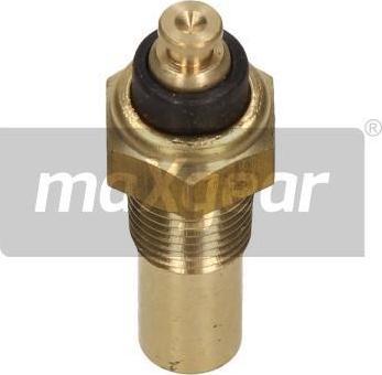 Maxgear 210220 - Sonde de température, liquide de refroidissement www.widencarpieces.com