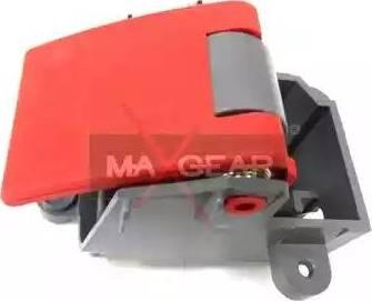 Maxgear 280015 - Poignée de porte www.widencarpieces.com