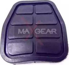 Maxgear 270034 - Revêtement de pédale, pédale d'embrayage www.widencarpieces.com