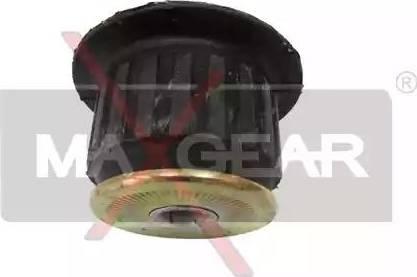 Maxgear 760102 - Suspension, support de boîte de vitesse manuelle www.widencarpieces.com