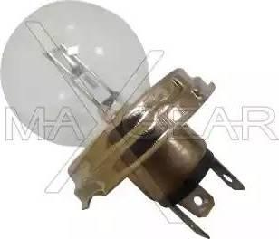 Maxgear 780017 - Ampoule, projecteur antibrouillard www.widencarpieces.com