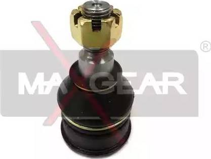 Maxgear 72-1583 - Rotule de suspension www.widencarpieces.com