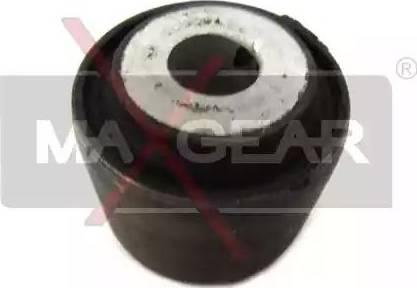Maxgear 721658 - Suspension, jambe d'essieu www.widencarpieces.com