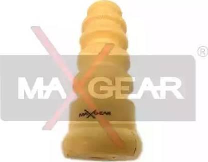 Maxgear 721653 - Kit de protection contre la poussière, amortisseur www.widencarpieces.com