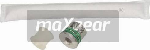 Maxgear AC431789 - Filtre déshydratant, climatisation www.widencarpieces.com