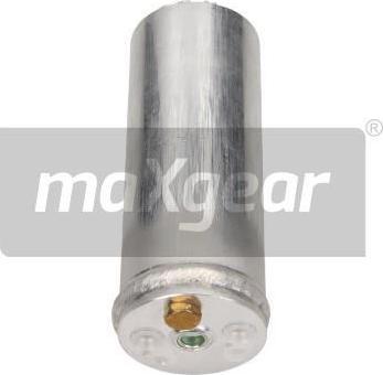 Maxgear AC422537 - Filtre déshydratant, climatisation www.widencarpieces.com
