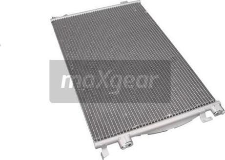 Maxgear AC840870 - Condenseur, climatisation www.widencarpieces.com