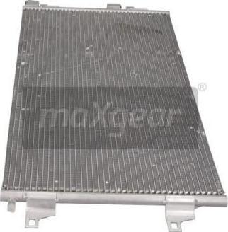 Maxgear AC848361 - Condenseur, climatisation www.widencarpieces.com