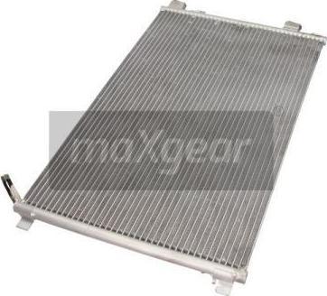 Maxgear AC882899 - Condenseur, climatisation www.widencarpieces.com