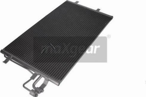 Maxgear AC872607 - Condenseur, climatisation www.widencarpieces.com