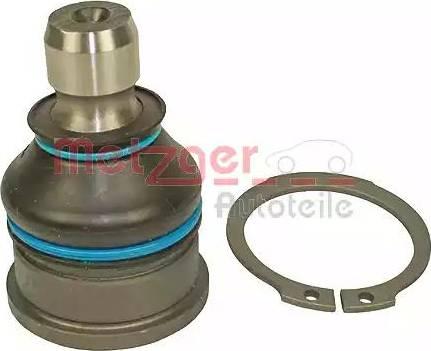 Metzger 57027008 - Rotule de suspension www.widencarpieces.com
