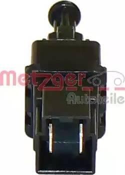 Metzger 0911032 - Interrupteur des feux de freins www.widencarpieces.com