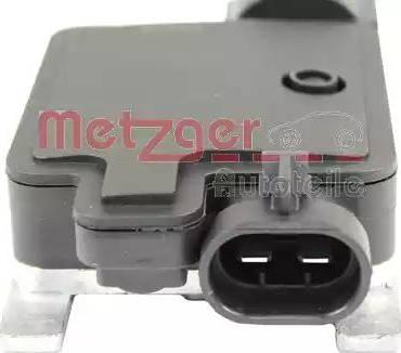 Metzger 0917038 - Commande, ventilateur électrique (refroidissement du moteur) www.widencarpieces.com