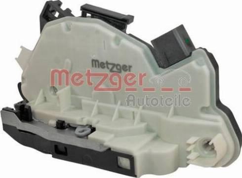 Metzger 2314019 - Serrure de porte www.widencarpieces.com