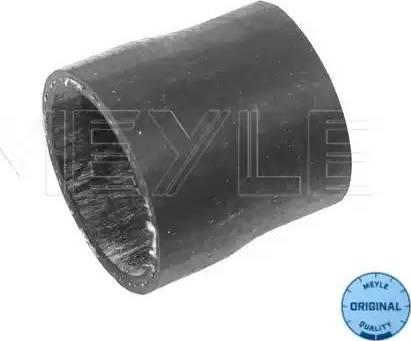 Meyle 0192030282 - Durite de radiateur www.widencarpieces.com