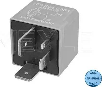 Meyle 1009060001 - Minuterie multifonctions www.widencarpieces.com