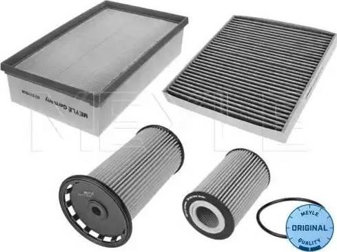 Meyle 1123300006S - Kit de filtres www.widencarpieces.com